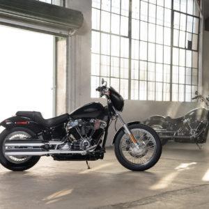 Harley-Davidson softail standard 2020