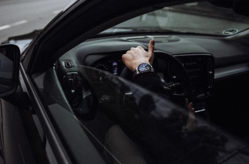 Jak jezdit s dieselem
