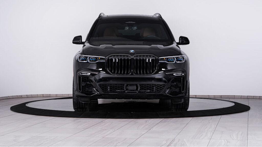 Inkas-BMW-X7-cumak
