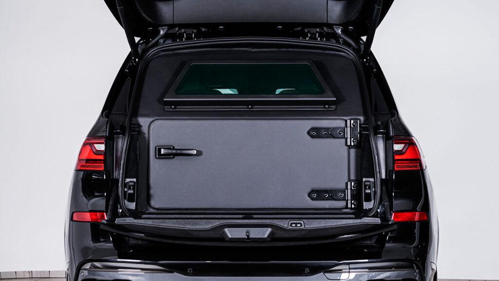 Inkas-BMW-X7-kufr